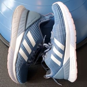 Adidas cloudfoam questar TND running shoes
